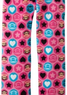 Paul Frank Junior's Plush Life Julius Circle Print Pant