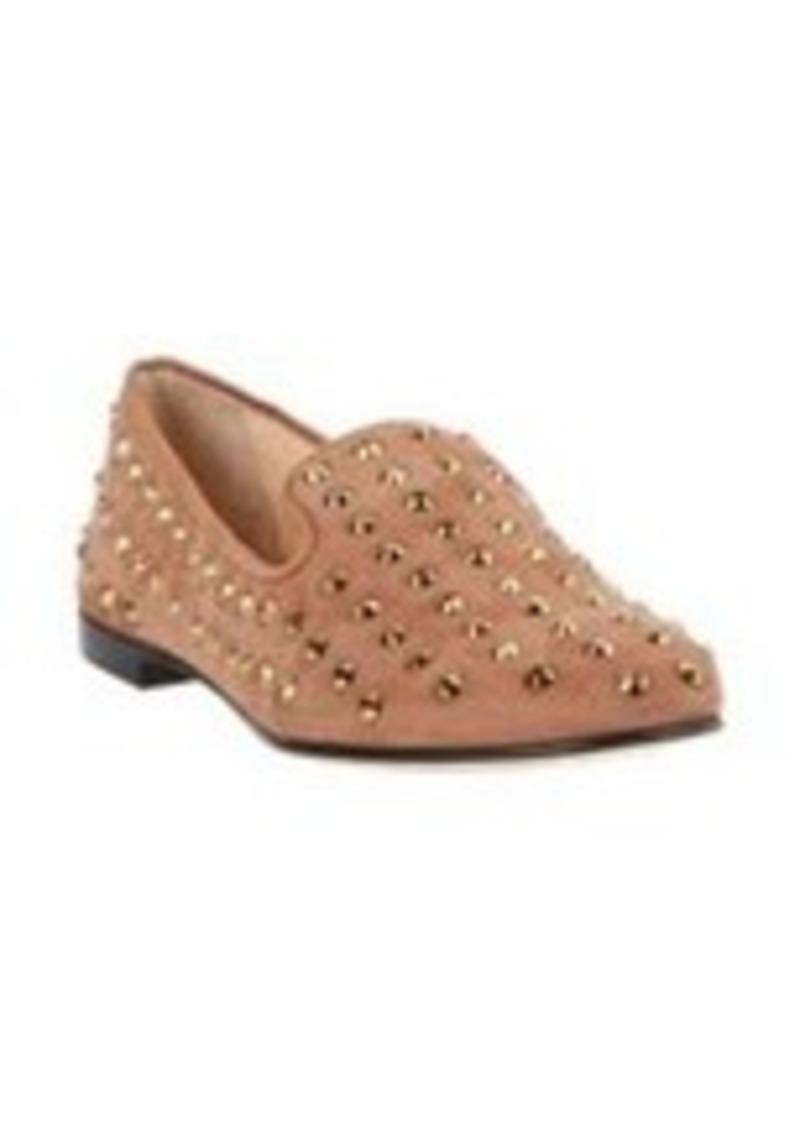 Giuseppe Zanotti Stud-Embellished Loafers