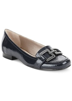 Alfani Women's Allegra Step N Flex Flats