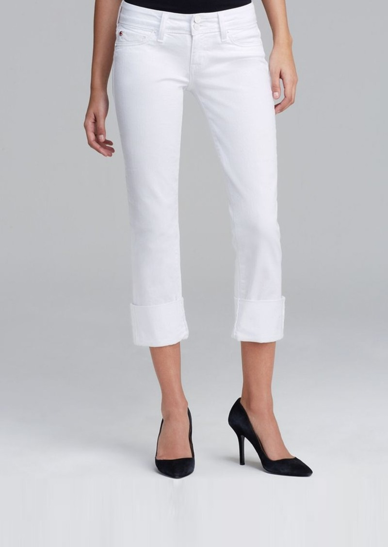 Hudson Jeans - Ginny Crop