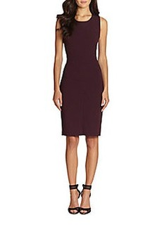 Diane von Furstenberg Gayla Seamed Dress