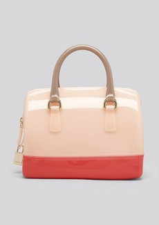 Furla Satchel - Baby Candy Colorblock