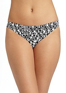 Shoshanna Royal Bay Bikini Bottom