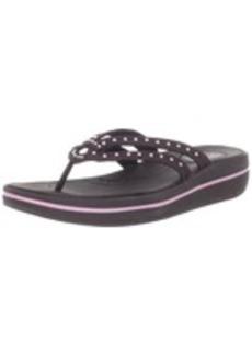 Skechers Women's Upgrades-Head High Thong Sandal
