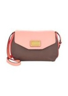 Marc Jacobs Colorblock Crossbody Bag