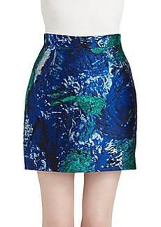 Proenza Schouler Jacquard Skirt