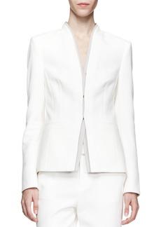 J Brand Ready to Wear Hale Double-Layer Blazer