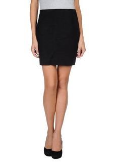 LANVIN - Mini skirt