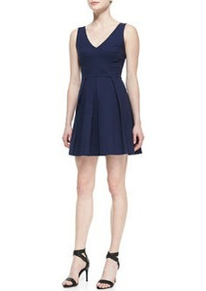 Bessina Sleeveless A-Line Dress   Bessina Sleeveless A-Line Dress