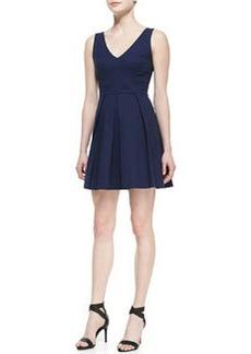 Bessina Sleeveless A-Line Dress   Bessina Sleeveless A-Line Dress
