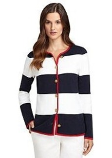 Milano Fit Sweater Jacket