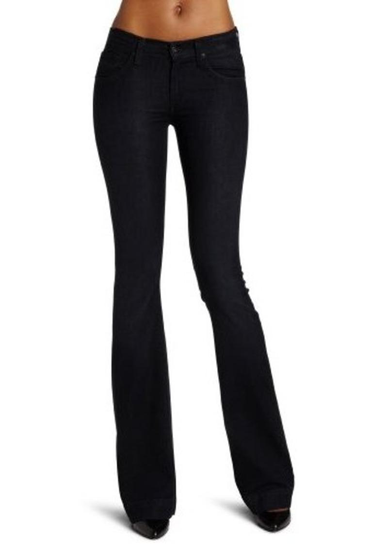 James Jeans Women's Twiggy 5-Pocket Legging Jean In Cougar