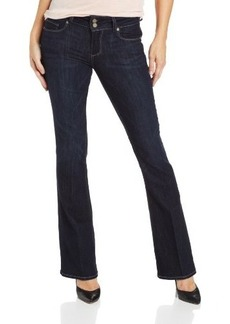 Paige Denim Women's Petite Hidden Hills Bootcut Jean in Lucid