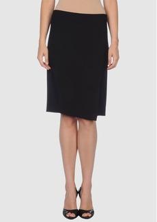 DONNA KARAN - Knee length skirt