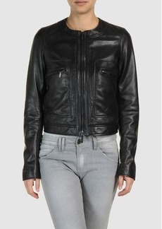 CALVIN KLEIN COLLECTION - Jacket