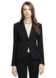 Stellita Fit One-Button Jacket