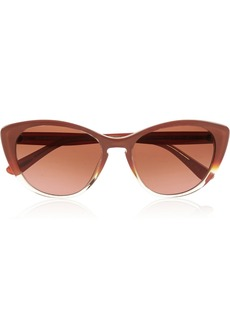 Oliver Peoples Haley cat eye acetate sunglasses