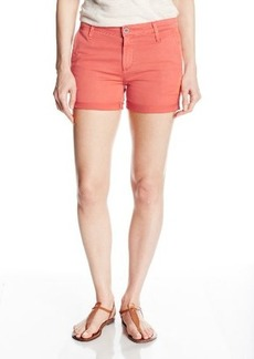 AG Adriano Goldschmied Women's Tristan Tailored Short