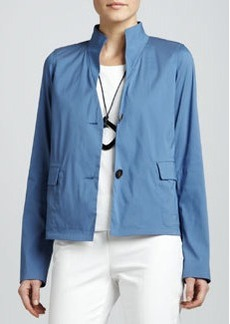 Lafayette 148 New York Diana Two-Button Jacket