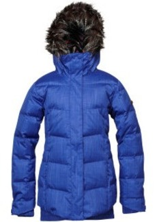 Roxy Quinn Down Jacket - Women's