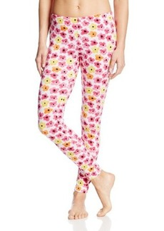 Hue Sleepwear Women's Spring Bloom Sleep Legging