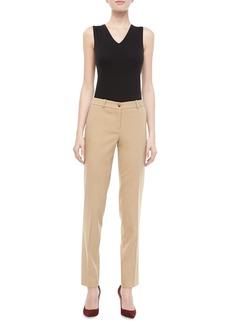 Michael Kors Samantha Skinny Pants, Fawn