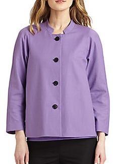 Lafayette 148 New York Carmina Jacket