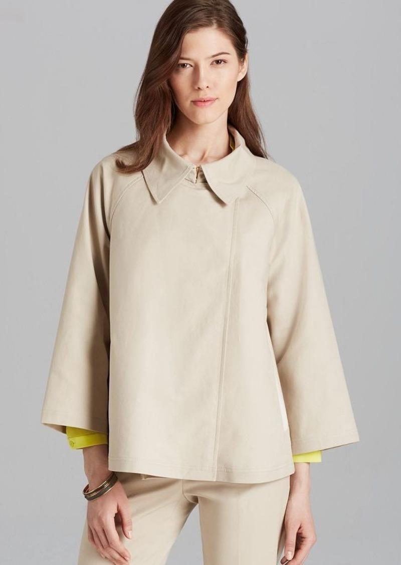 Lafayette 148 New York Reanne Topper Jacket
