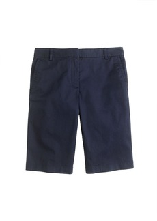 Lightweight bermuda short