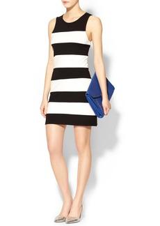 Sanctuary Stripe Molly Shift Dress