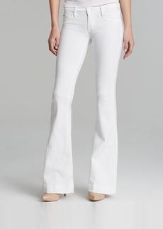 Hudson Jeans - Ferris Flare in White