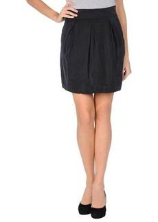 CK CALVIN KLEIN - Knee length skirt