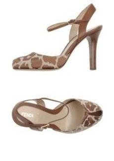 FENDI - Sandals