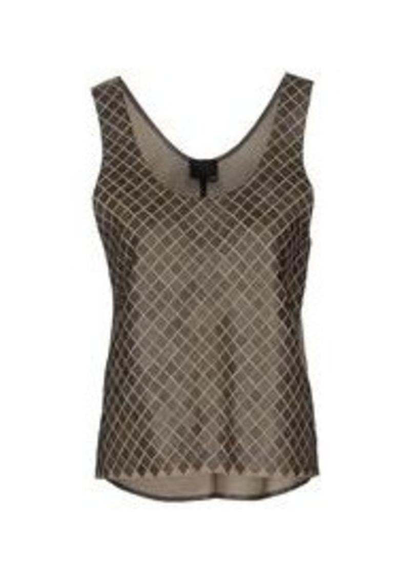 Fendi Fendi Top Casual Shirts Shop It To Me