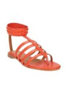 Fendi Diana Studded Gladiator Sandals