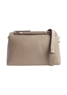 "taupe leather Fendi 'By The Way"" Shoulder bag"