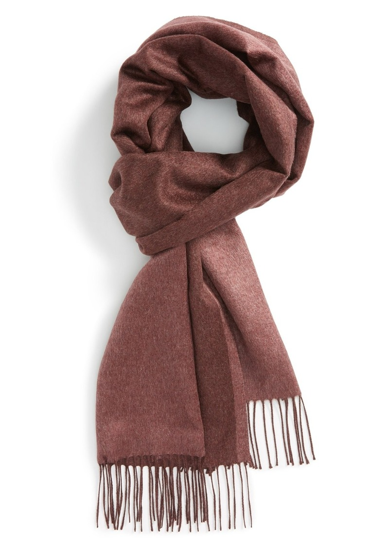 ferragamo salvatore ferragamo doubler silk scarf misc