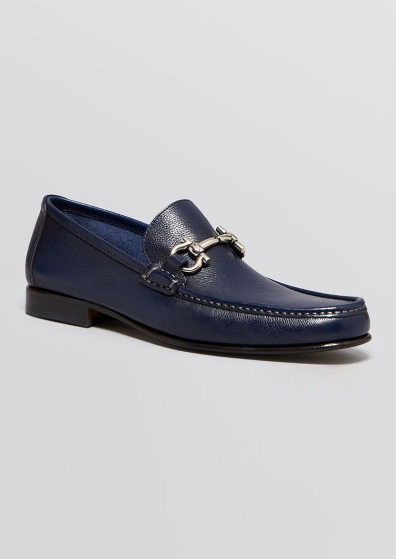 salvatore ferragamo giordano moon piper bit loafers shop it to me all sales in one place. Black Bedroom Furniture Sets. Home Design Ideas