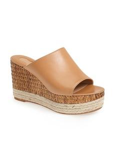 Salvatore Ferragamo 'Maimei' Wedge Sandal (Women)