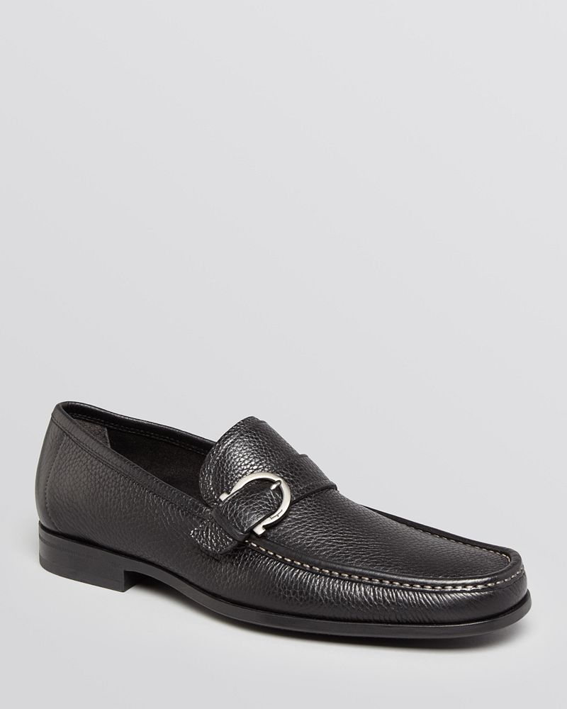 salvatore ferragamo navarro moon piper loafers shop it to me all sales in one place shop. Black Bedroom Furniture Sets. Home Design Ideas
