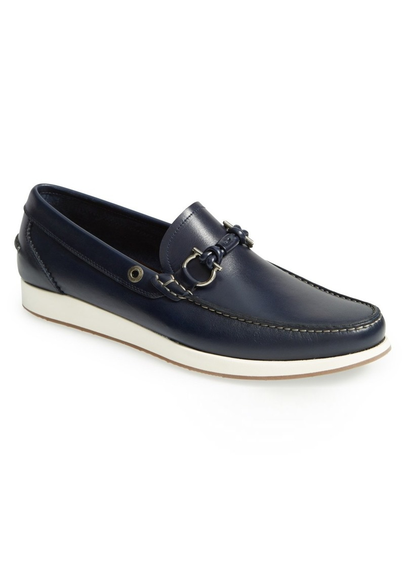 Salvatore Ferragamo Mens Shoes Sale