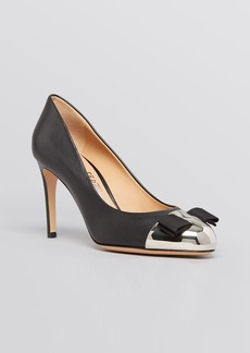 Salvatore Ferragamo Pumps - Nina High Heel