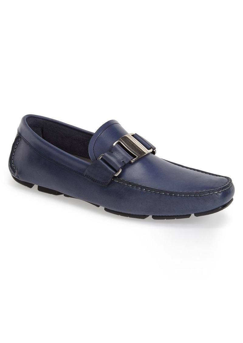 Ferragamo Salvatore Ferragamo 'Sardegna 8' Driving Shoe ...