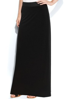 Alfani Petite Stretch-Knit Maxi Skirt