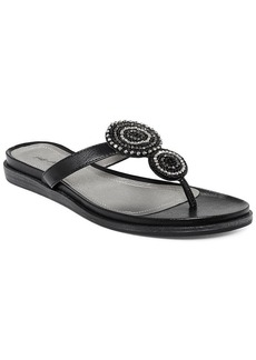 Kenneth Cole Reaction Net N Bet Flat Thong Sandals