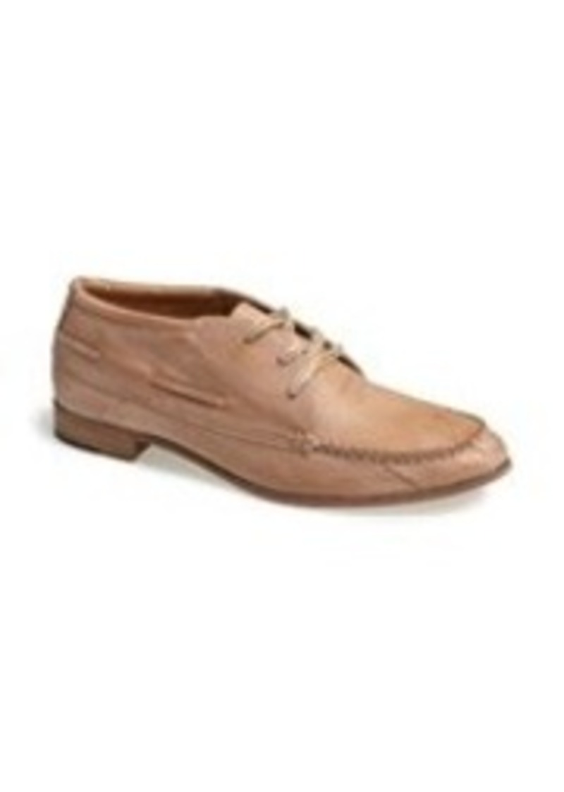 Dolce Vita Womens Oxford Shoes