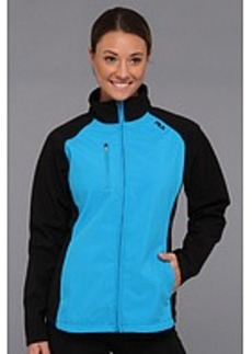 Fila Colorblocked Bonded Jacket