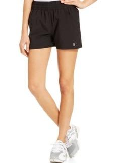 Fila Logo Coolmax Essential Shorts
