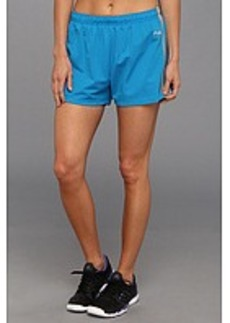 Fila Parallax Double Layer Short