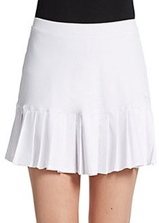 FILA Pleated Performance Skort
